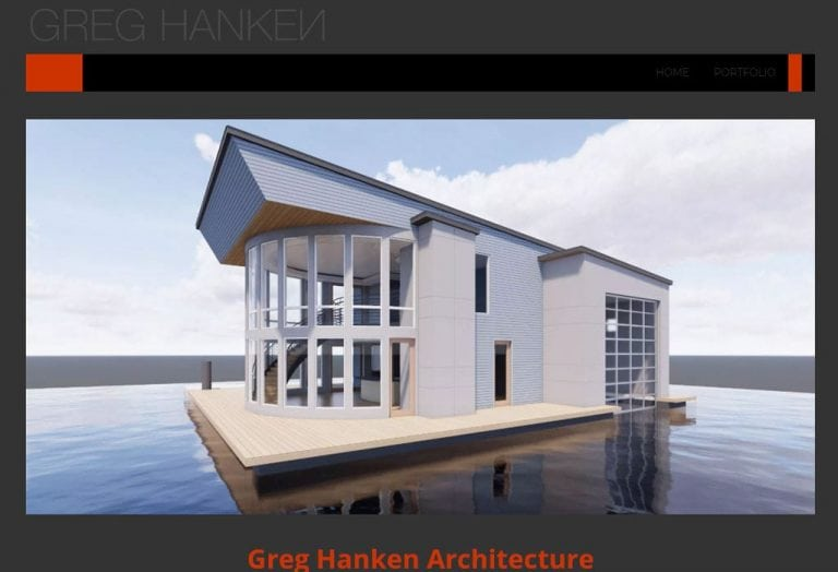 Greg Hanken Architecture